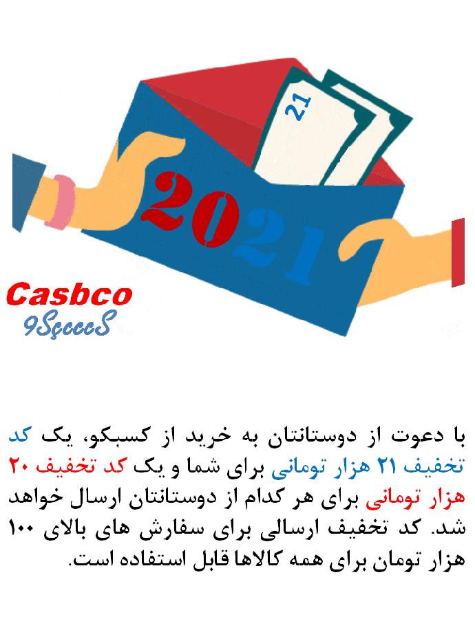 Casbco 2021