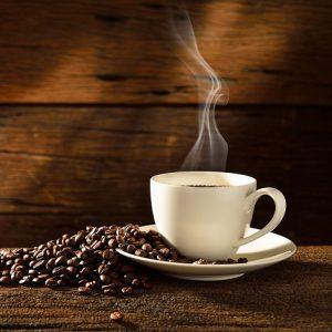 قهوه و شکلات داغ